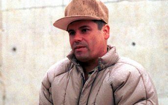 """MEXDF20ENE2001.- Joaquin Guzman Loera, ‡lias """"El Chapo"""", se fug— esta madrugada del penal federal Puente Grande, en Jalisco. Hasta el momento se han detenido a 33 custodios y al director del penal ya que se sospecha de su participaci—n en la fuga del reo. FOTO: Pedro Valtierra/Archivo/CUARTOSCURO.COM"""